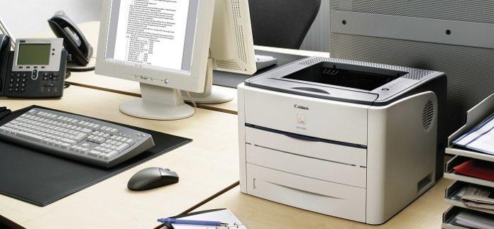 Cachs lựa chọn máy in cho văn phòng nhà